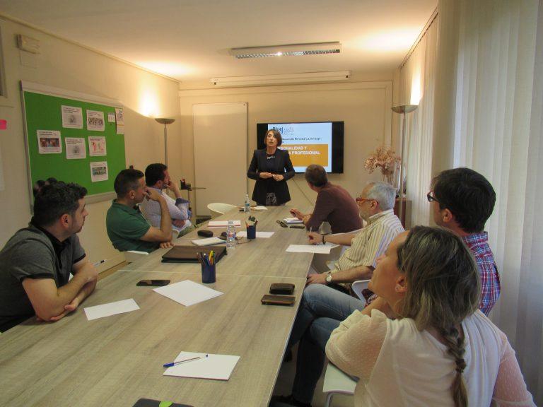 CDPL: Personalidad y carrera profesional