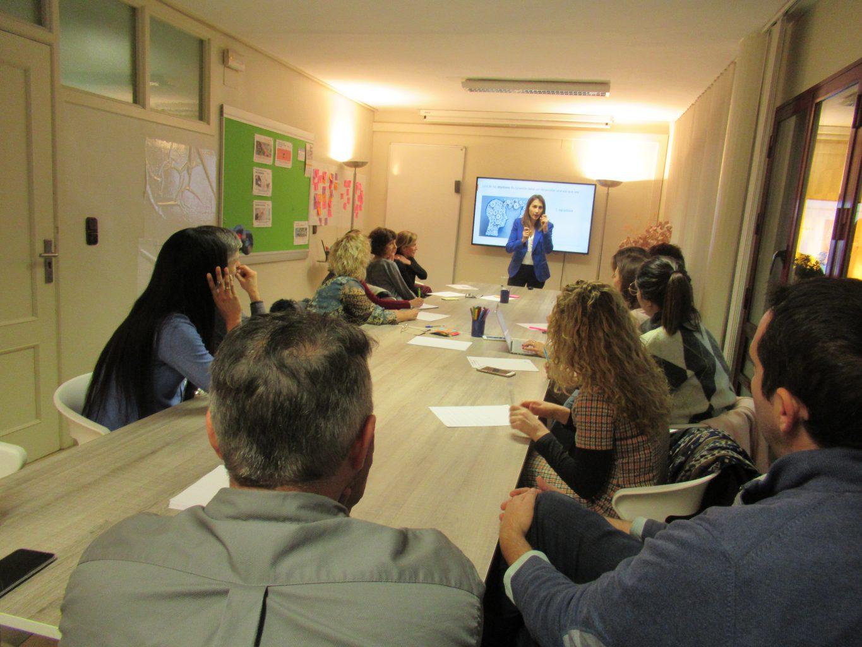 CDPL: la importancia de la voz en la comunicación