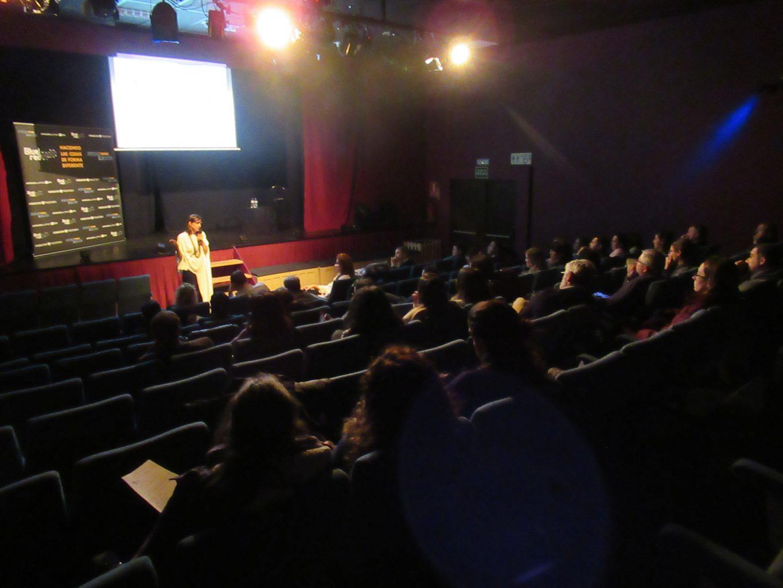 CDPL: Presentación del libro Ahora o Nunca de Arancha Ruiz
