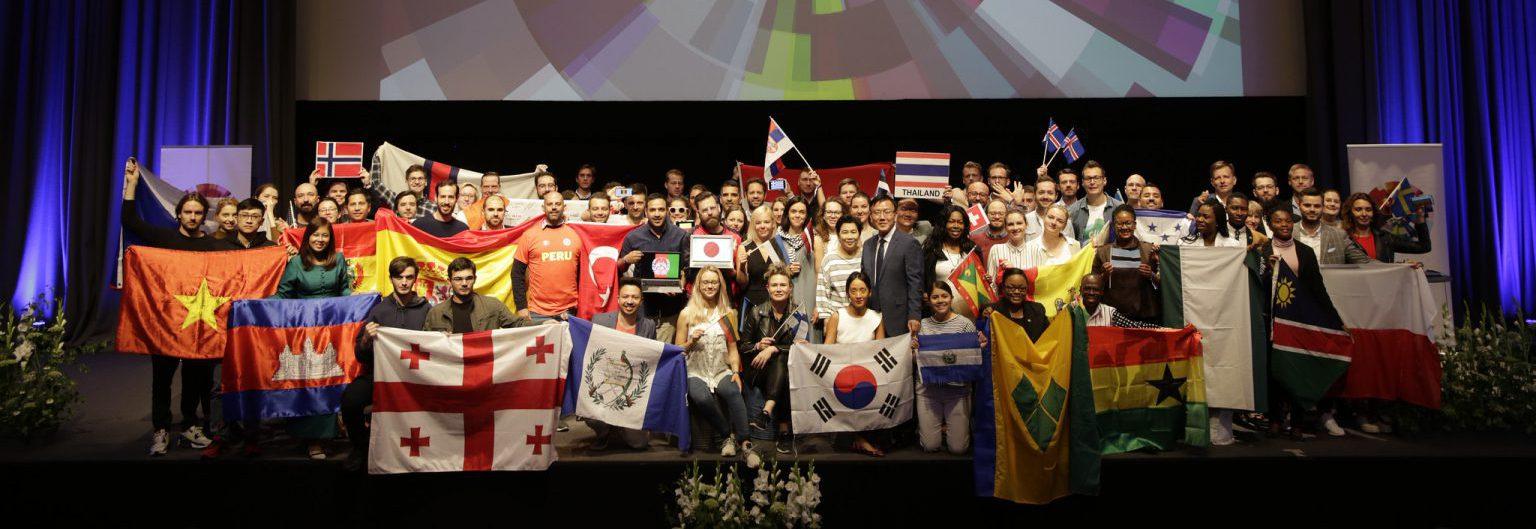Valencia acogerá la Creative Business Cup Spain 2020