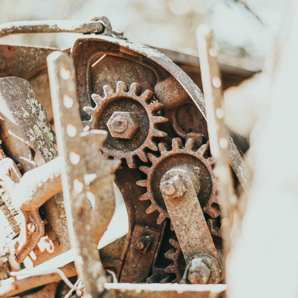 Innova&acción: la gestión de lo imperfecto