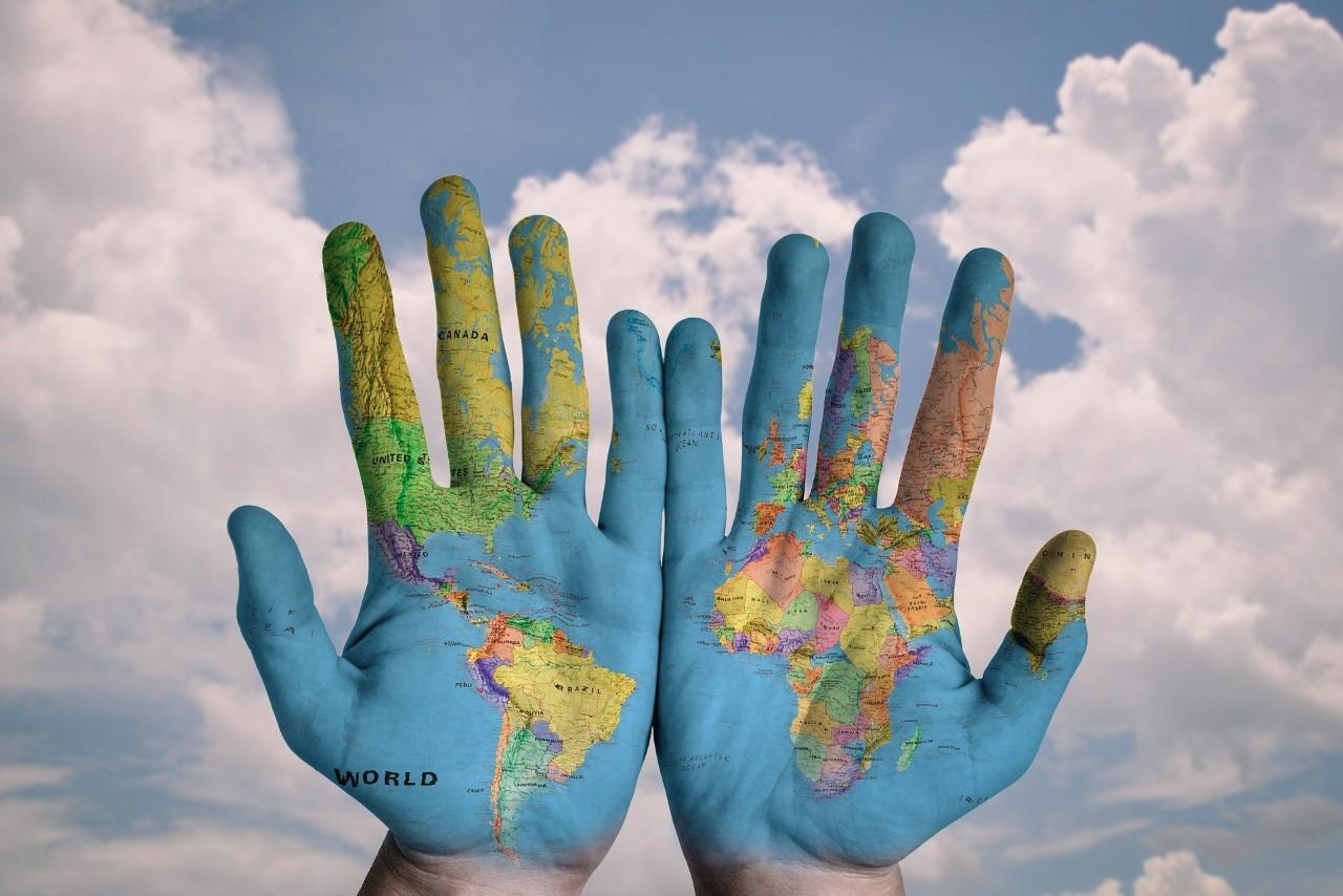 Desglobalización, de la aldea global al America First