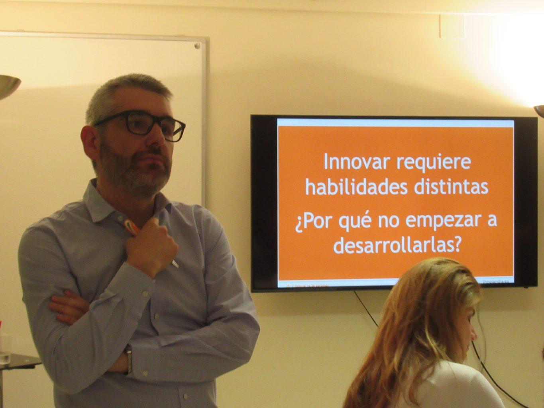 Manual [mínimo viable] de la innovación