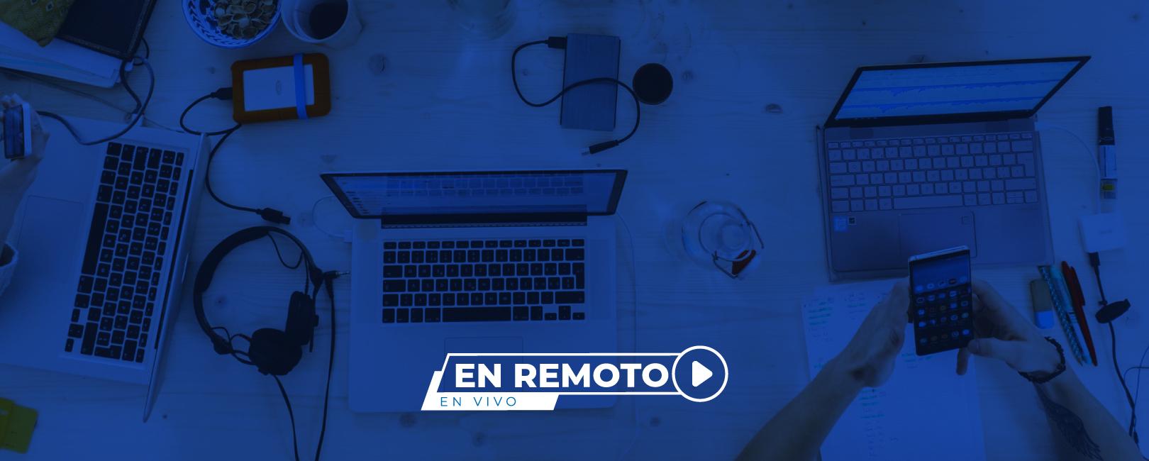 Programa ejecutivo de negocios online. En remoto