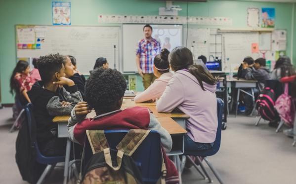 La calidad de un sistema educativo tiene como techo la calidad de sus docentes