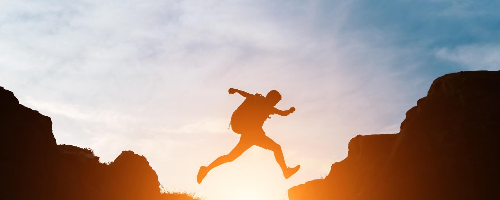 Ser resiliente o morir. Descubre las claves de la resiliencia empresarial