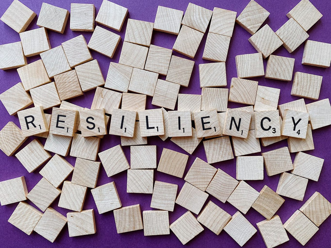 INF.- Building Resilient Organizations