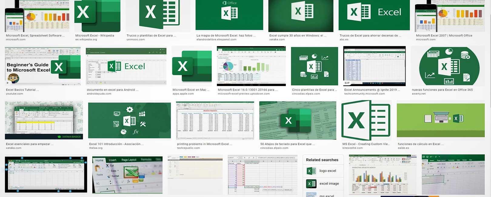 Programa Excel Avanzado PEA I: sácale más partido a esta herramienta (Módulo 1) En remoto