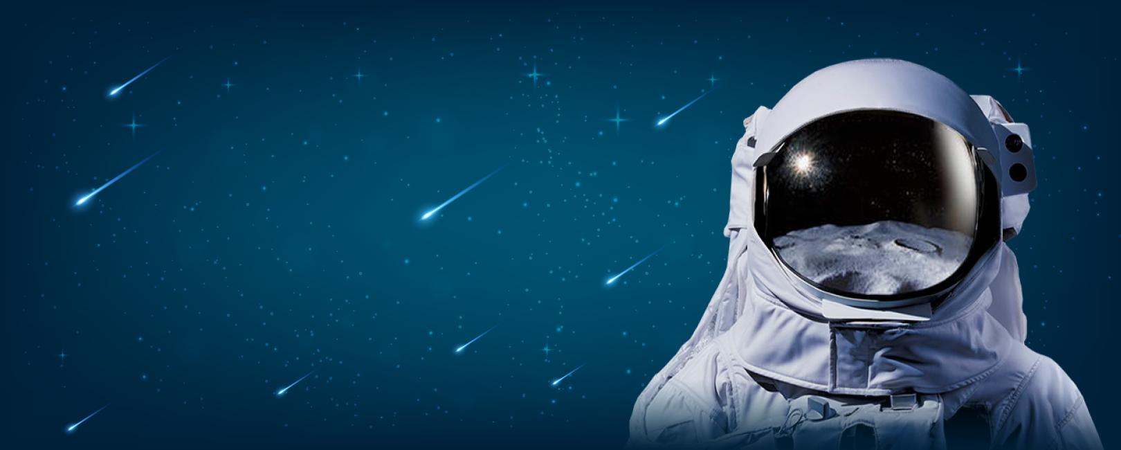 Crear un equipo de alto rendimiento, o cómo enviar astronautas a la luna (parte I)
