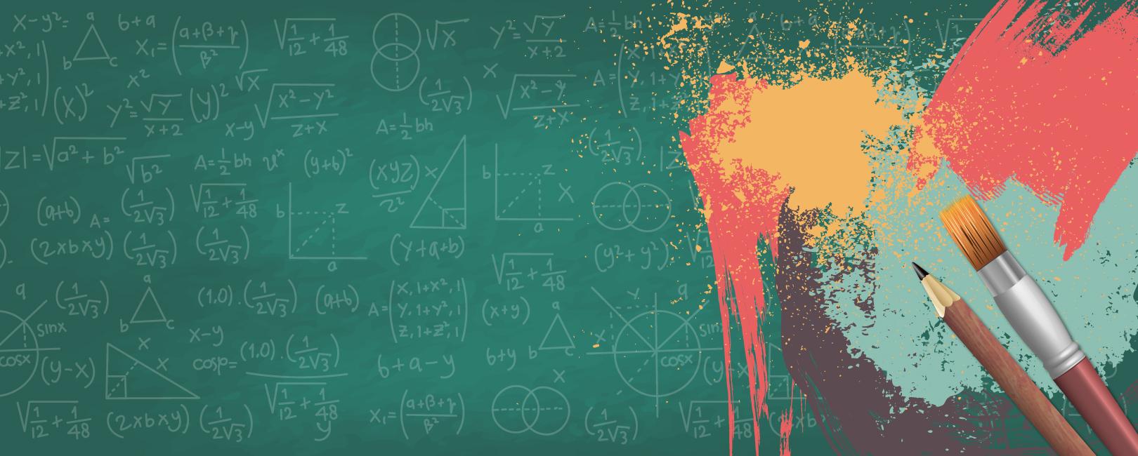 """CDPL – """"Arte y matemáticas"""", una curiosa y longeva relación"""