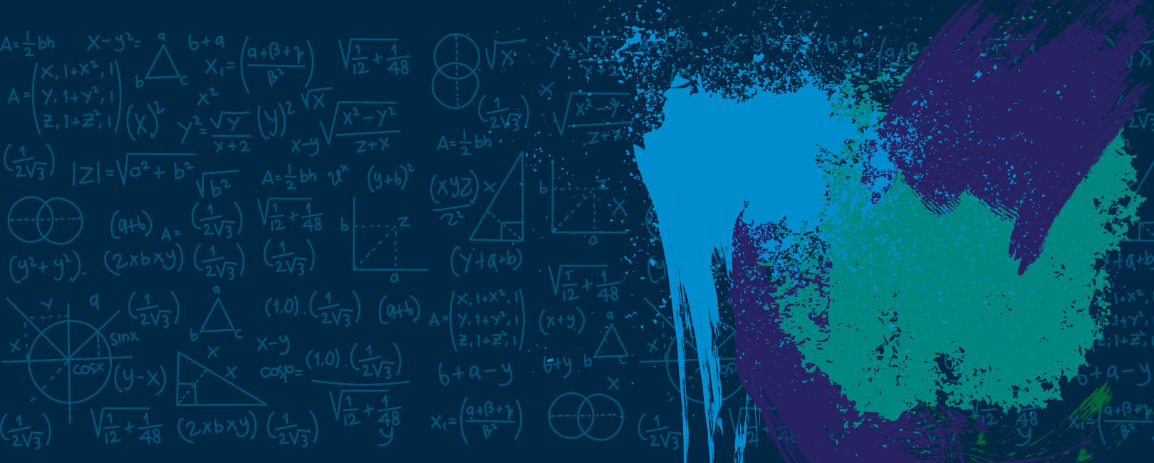 Matemáticas y arte: cuando la belleza está también en el interior