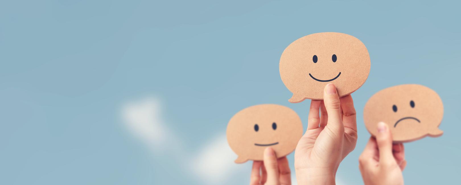 Piensa y siente como tu cliente: El mapa de empatía