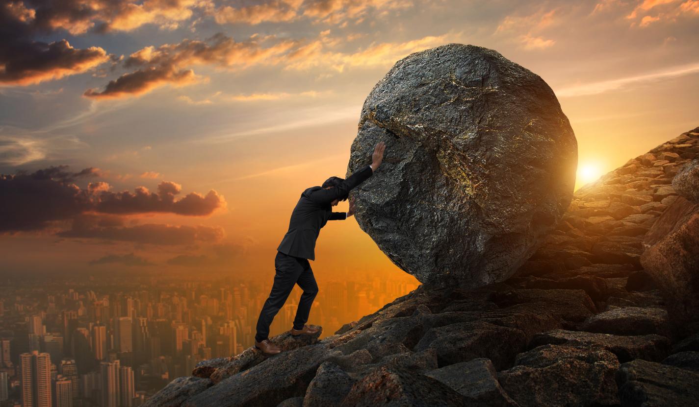 Asertividad laboral y presión, cómo conjugarlos adecuadamente