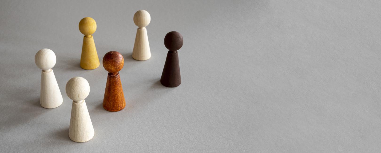 Cómo conseguir que la diversidad fomente la innovación