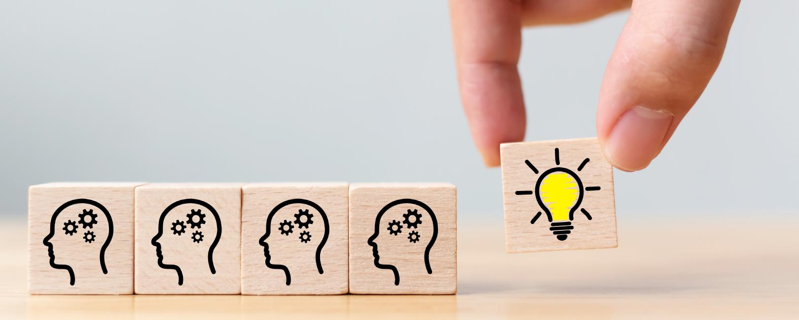 El perfil innovador, un perfil profesional ganador para las organizaciones