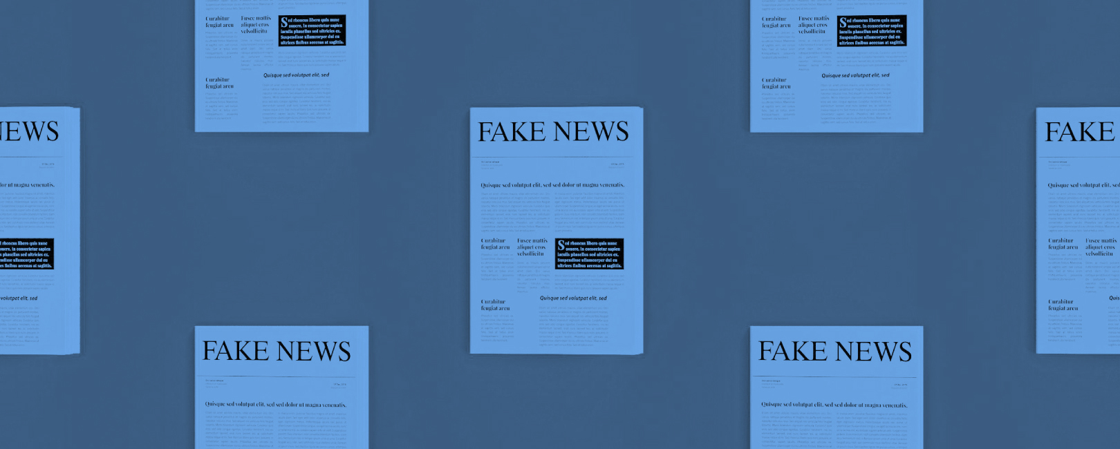 Las noticias falsas, una pandemia en plena era digital