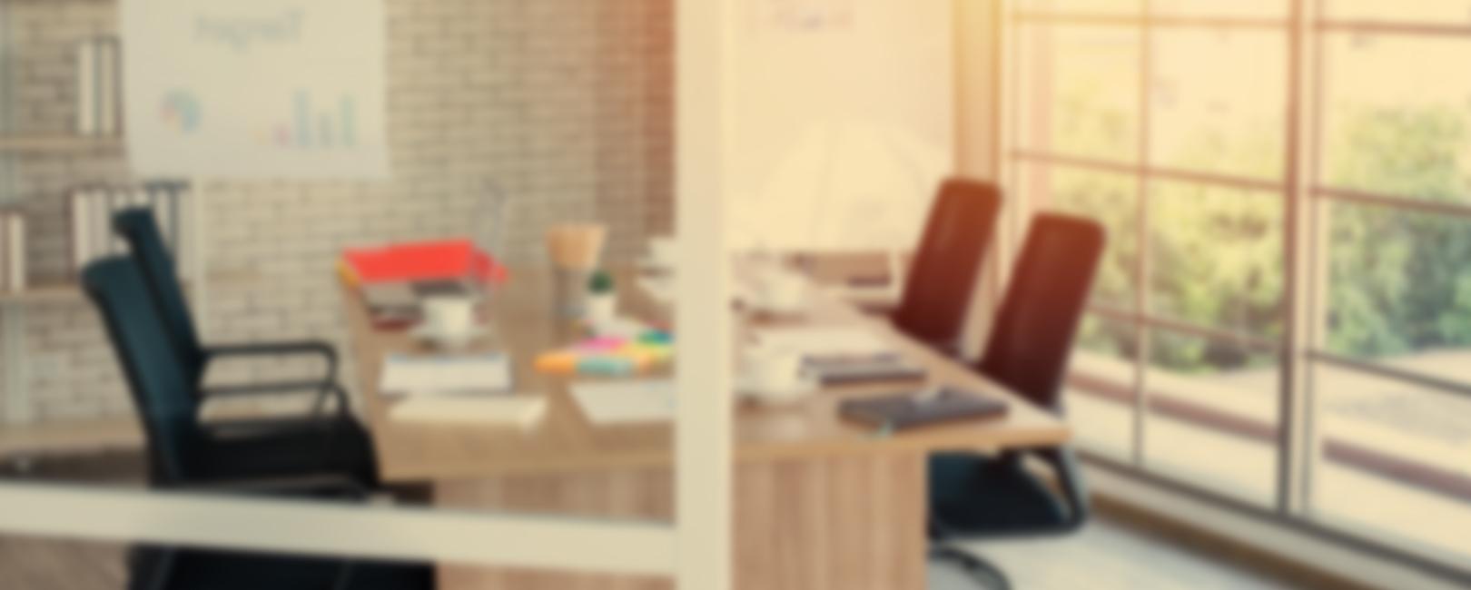 El espacio de trabajo y su impacto en la cultura y en los procesos