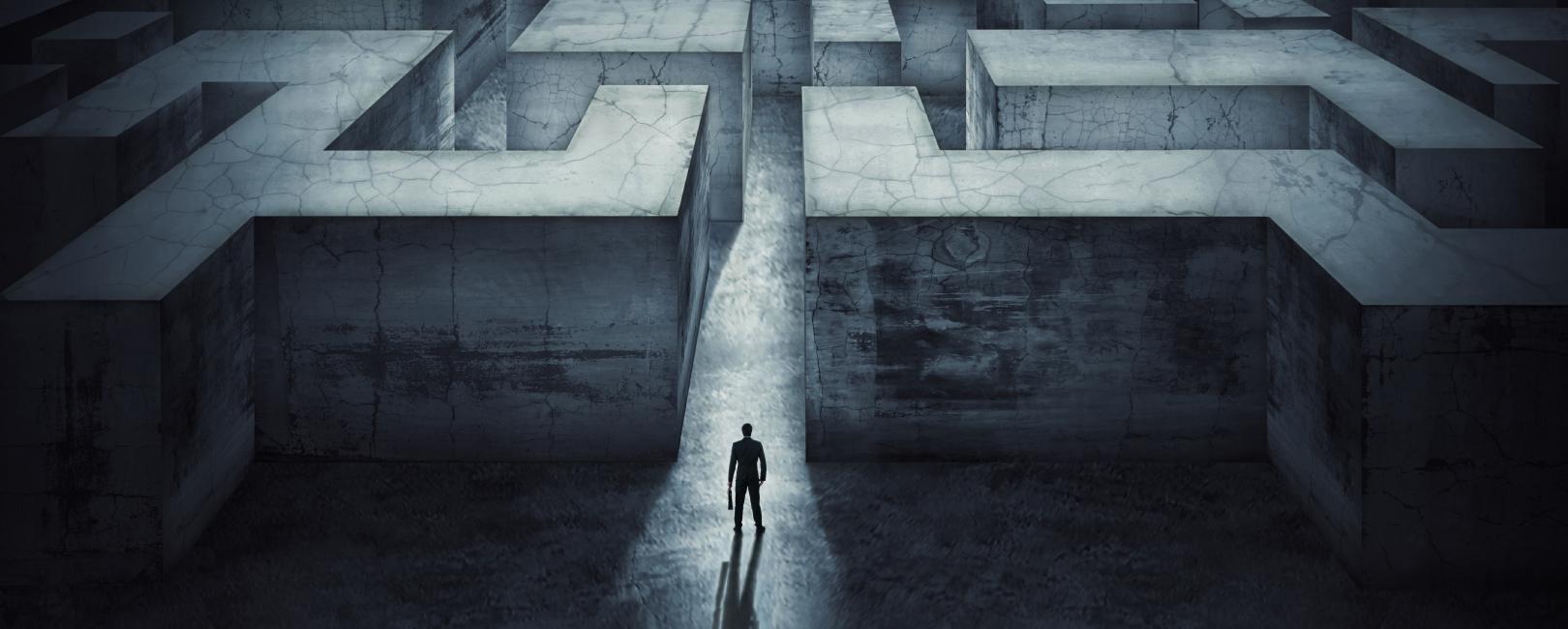 Toma de Decisiones (I): La Teoría y la matriz de Decisiones
